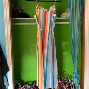 Xhilaration Dresses - Loose dress. Sits below knee above ankle.
